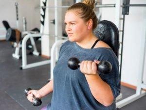 bewegen maakt een slecht dieet niet goed