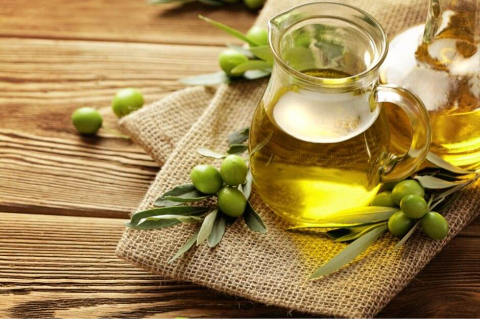 Frituur in extra virgin olijfolie