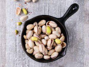 geroosterde pistache nootjes