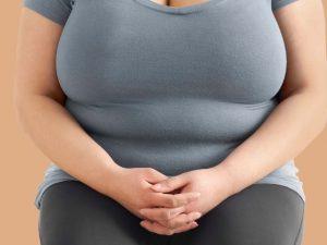 obesitas bij vrouwen