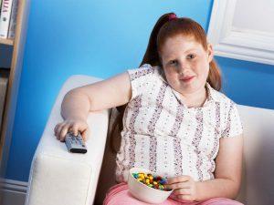 overgewicht in kinderen