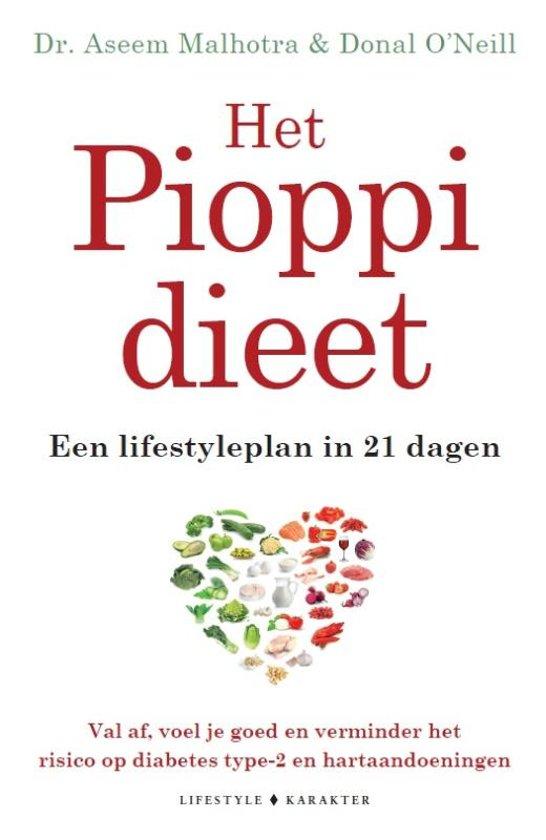 Pioppi dieet