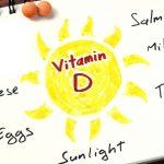 Vitamine D: volwassenen en kinderen