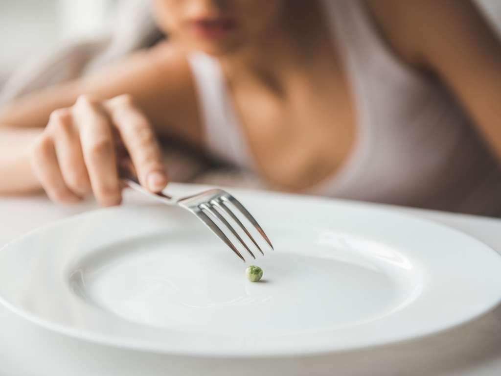 12. Waarom calorieën beperken niet werkt