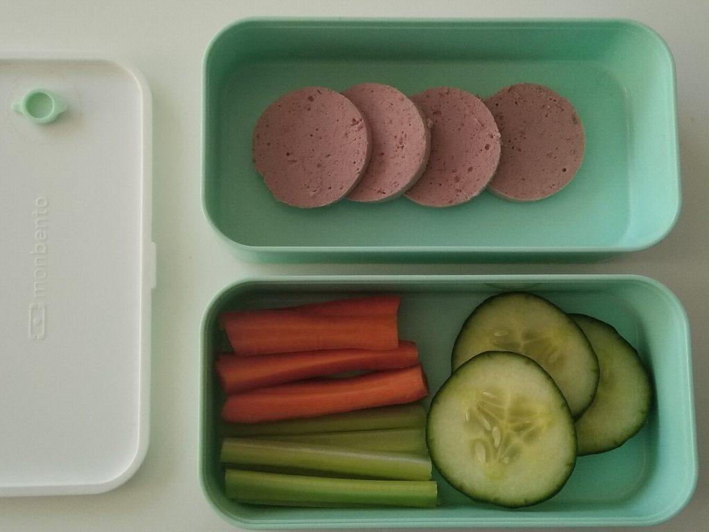 gezonde lunchdoos