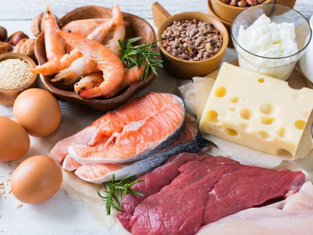 3. Hoeveel eiwitten?