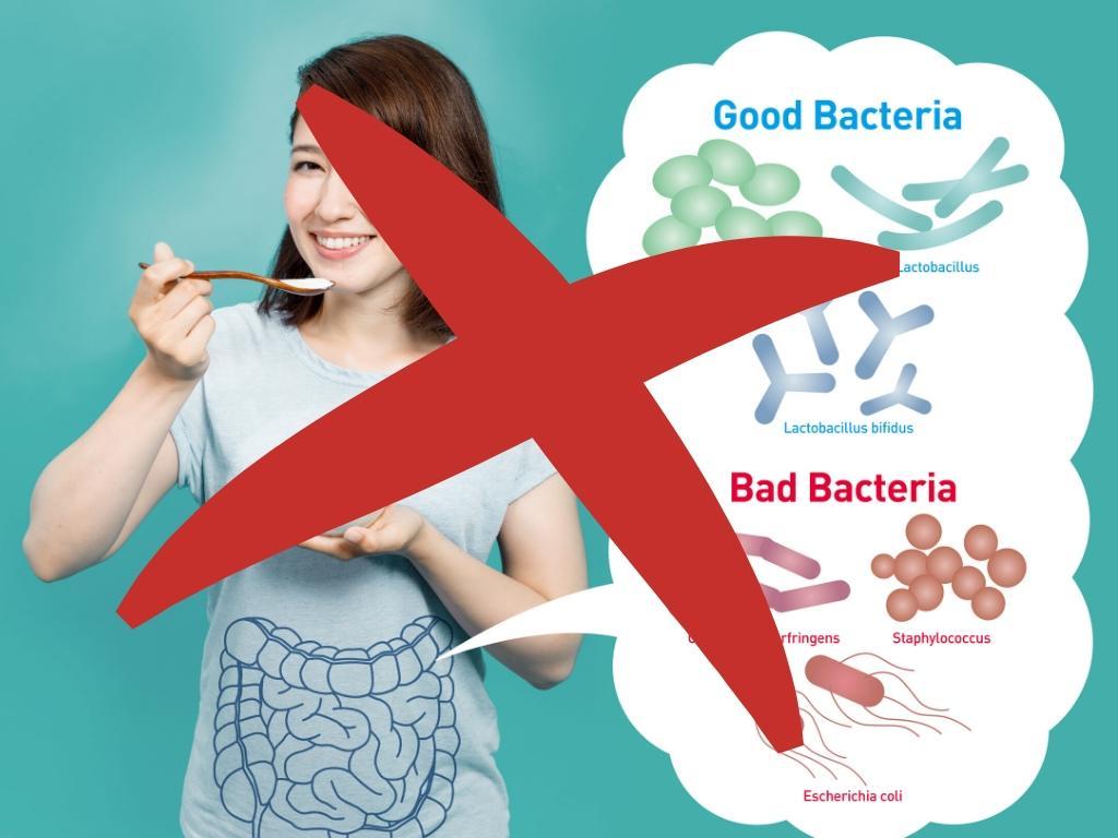 Is probiotica gezond?