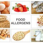 Heeft jouw kind misschien een voedselallergie?
