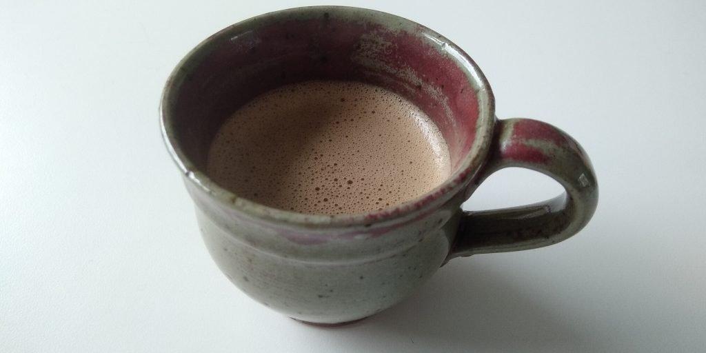 Bulletproof koffie met MCT C8 olie