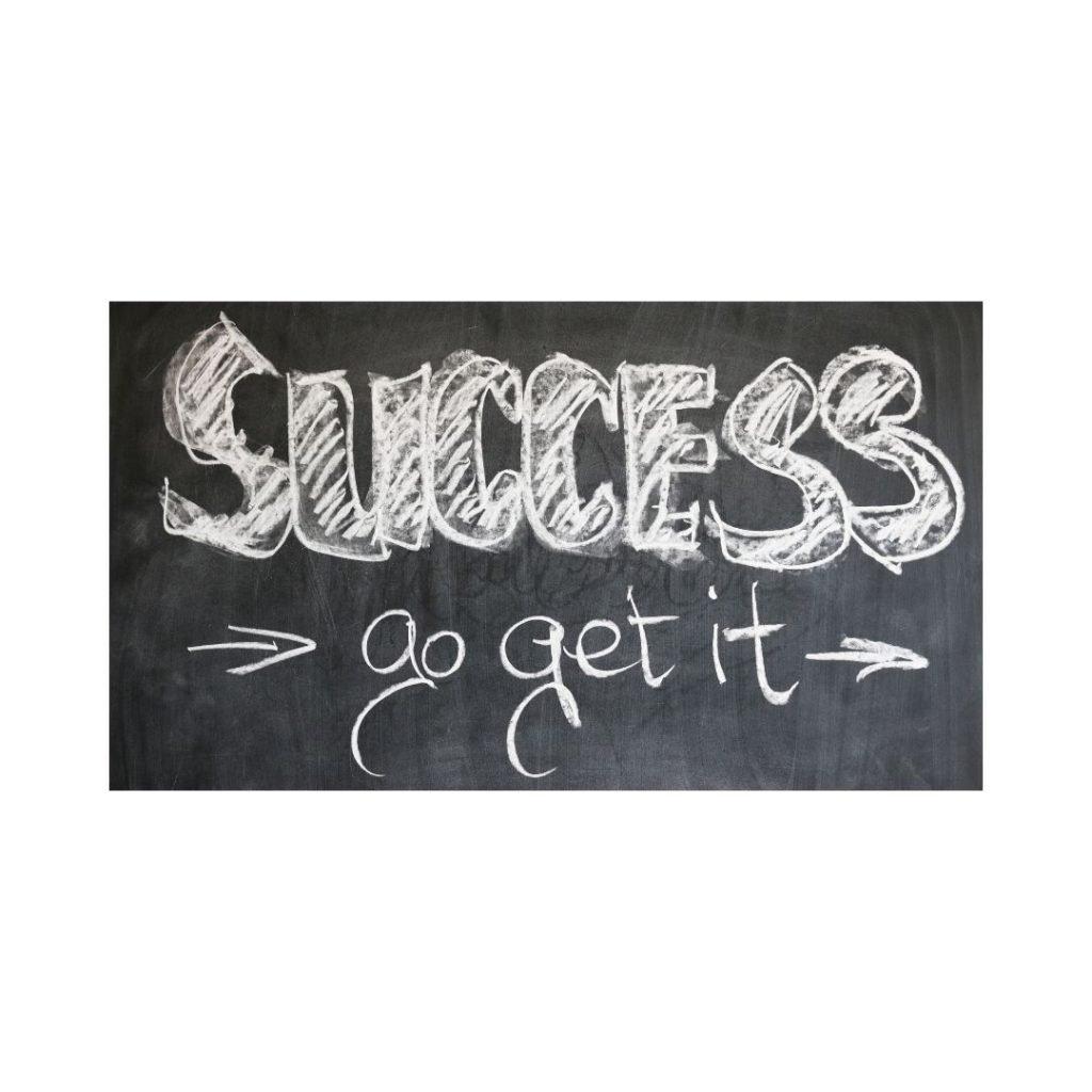 hoe blijf je gemotiveerd