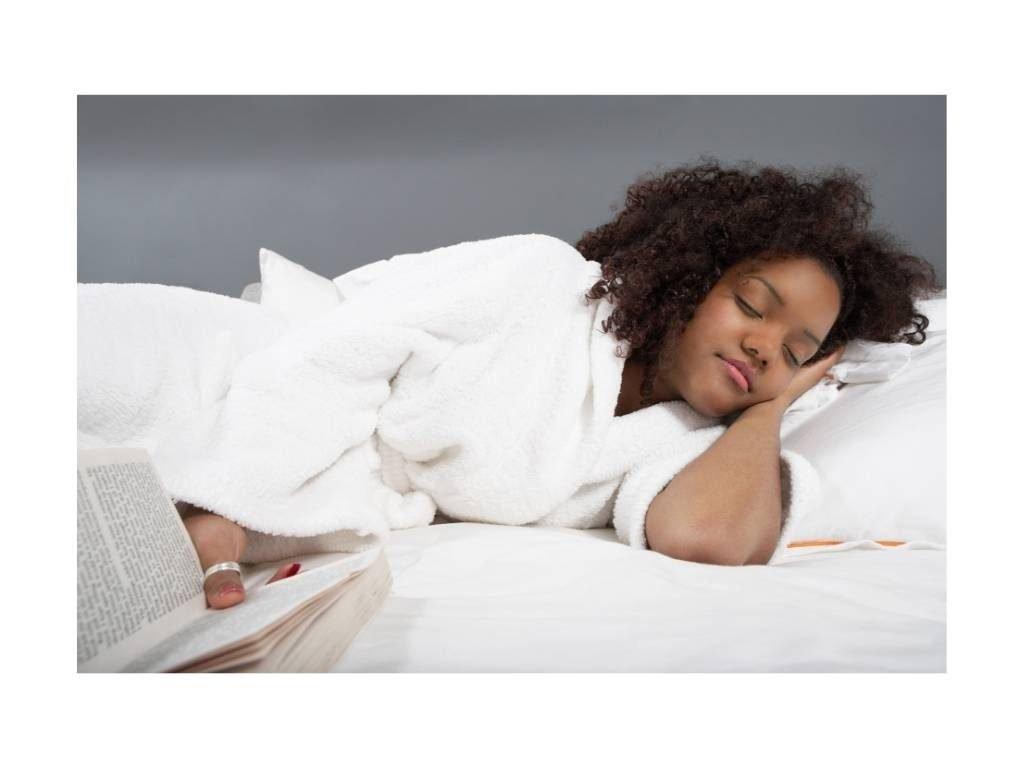 Slaap is essentieel voor een goede gezondheid