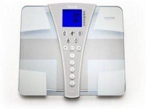 Meet je lichaamsvetpercentage
