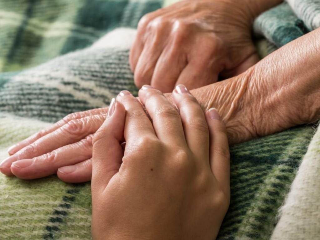 ouderdomsziekten