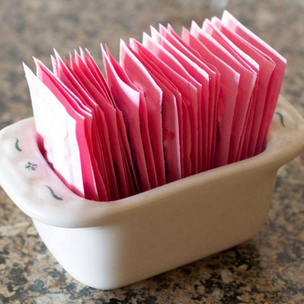 zoetstoffen - wel of niet op het keto dieet