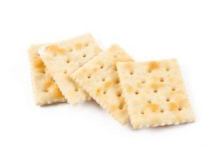 Cracker test: hoe koolhydraatgevoelig ben jij?