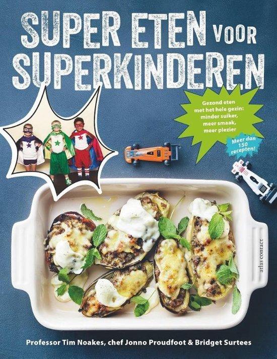 supereten voor superkinderen