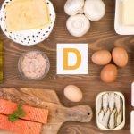 Vitamine D tekort en leververvetting