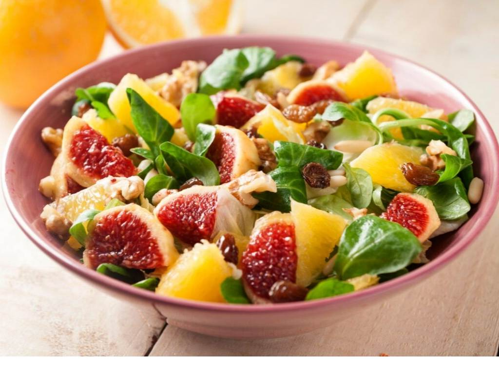 meer koolhydraten en ketose