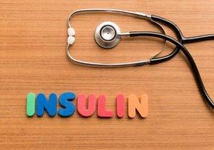insuline gevoeligheid