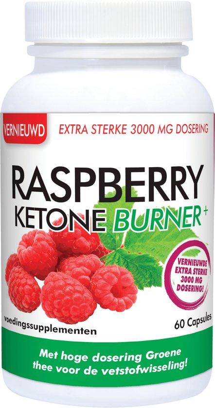 keton supplement