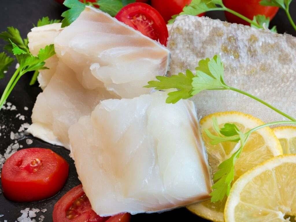 jodium in witte vis