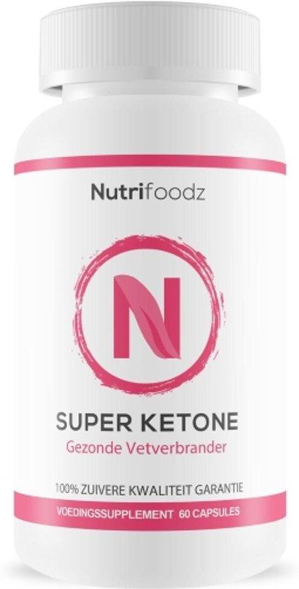 keton supplementen