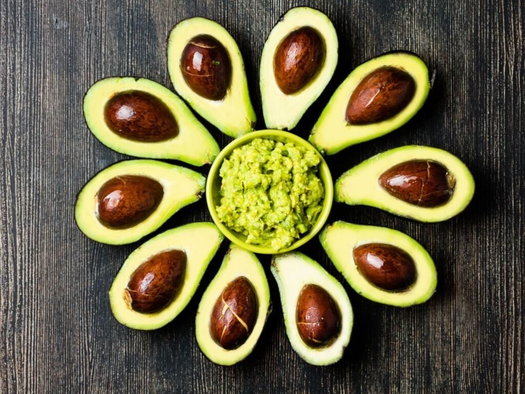 Avocado een superfood