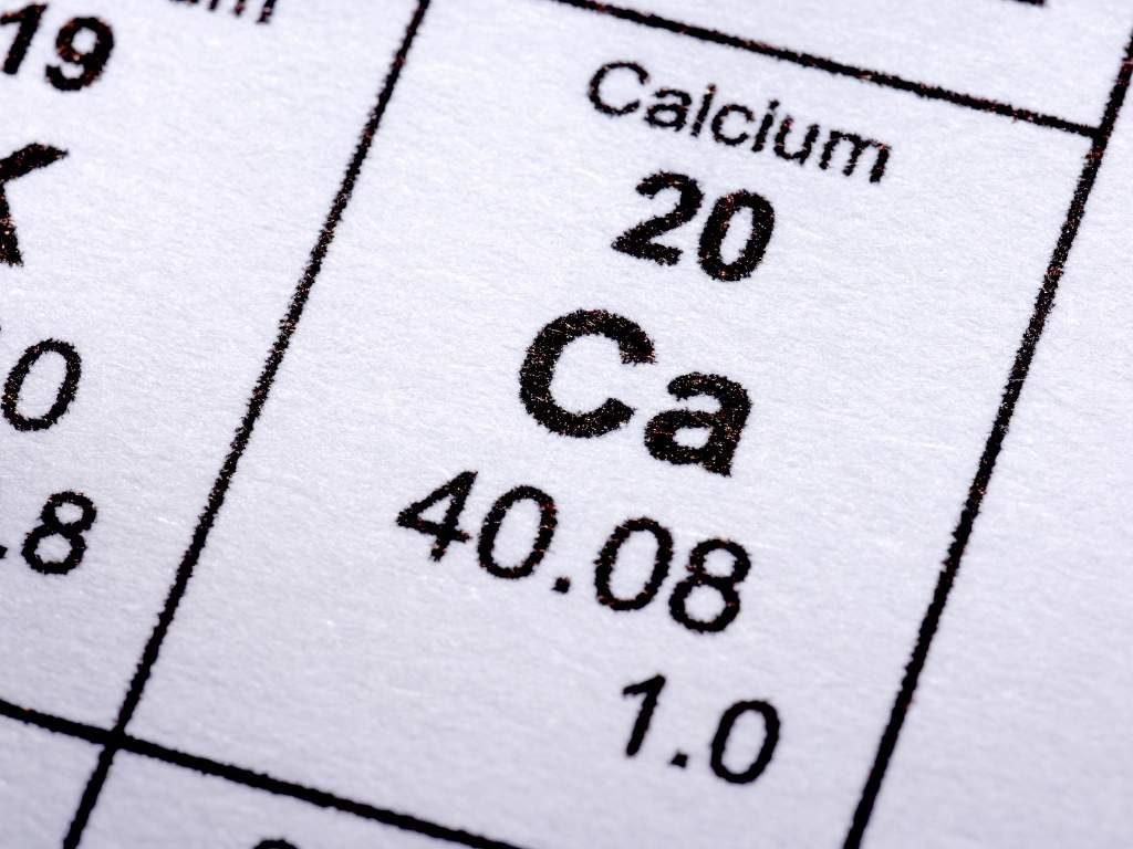 Goede bron van calcium