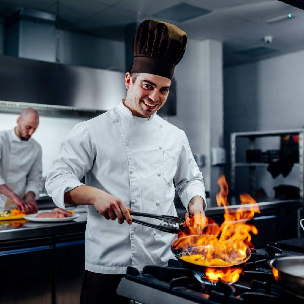 kooktechnieken