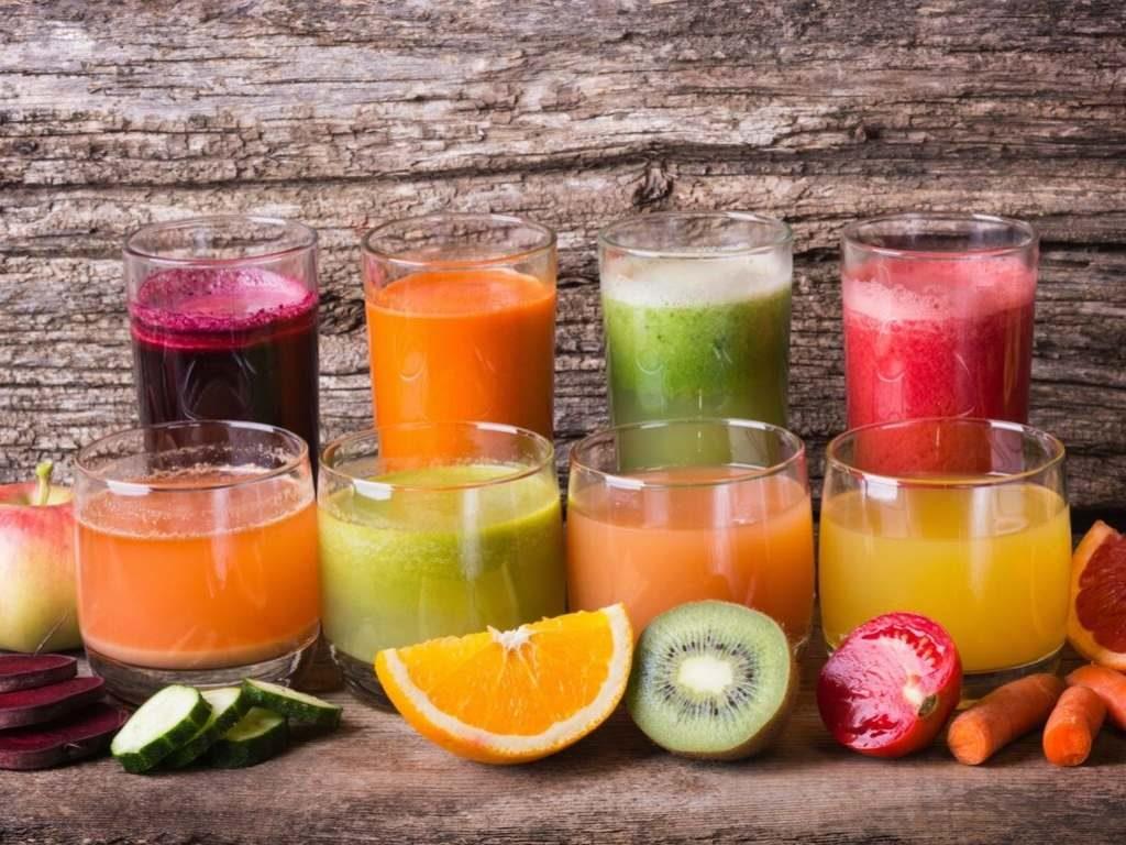 Vruchtensap vergroot het risico op kanker