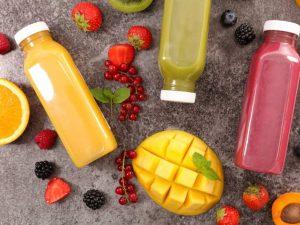 Vruchtensap en verhoogd risico op kanker
