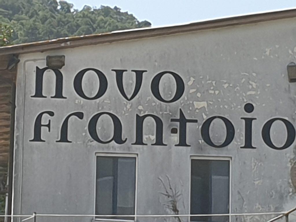 Novo Frantoio