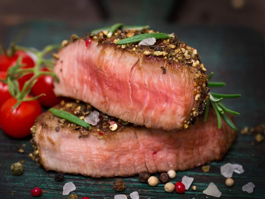 carnitine in biefstuk