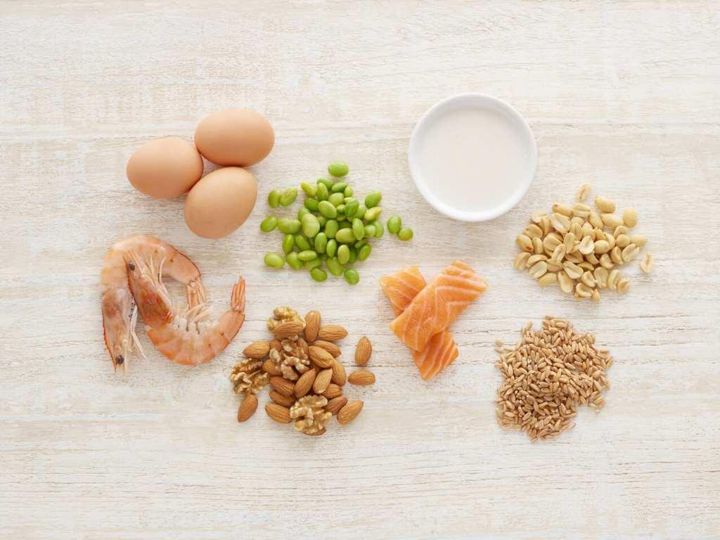 voedselallergie of voedselintolerantie