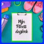 Mijn Fitnessdagboek
