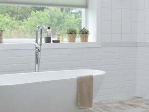 warm bad en stofwisseling versnellen