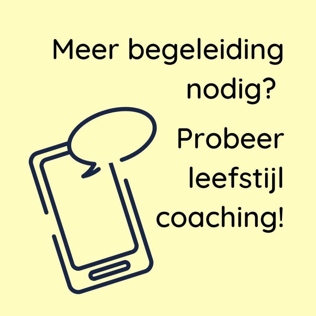 leefstijl coaching