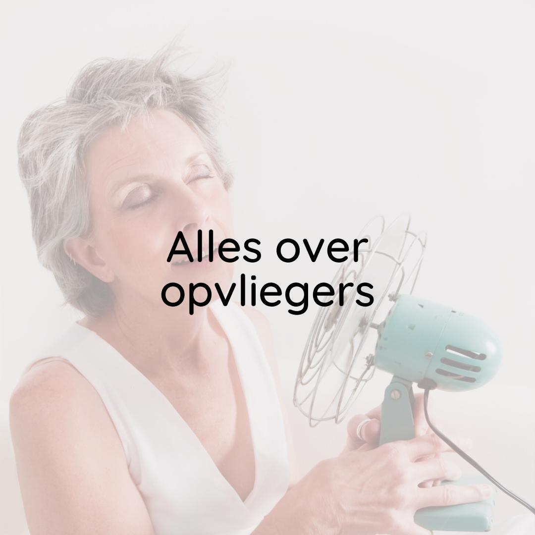alles over opvliegers