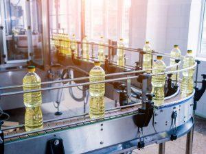 plantaardige oliën op het keto dieet