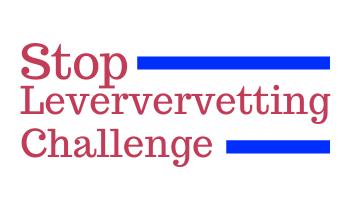 Stop Leververvetting challenge