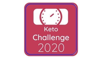 Standaard keto challenge 2020