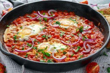 perzische eieren